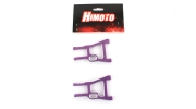 Himoto Upgrade alloy front suspension arms 102019 / 102219