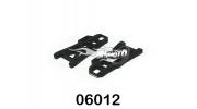 Buggy Rear Lower Suspension Arms 06012