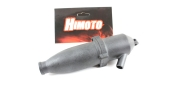 HIMOTO Replacement/Spare Exhaust Pipe (02026)