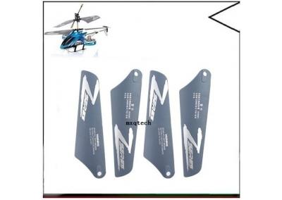Helicopter Avatar Z008 F103 M302G Main Blades Set F103-03 F103-04