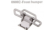 Himoto RC Monster Truck Front Bumper 08002