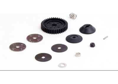 MegaP 903-100 39T Spur Main Gear