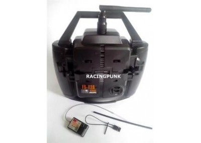 Stick Type Classic RC CAR TRANSMITTER & RECEIVER