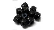 RC Car 1/10 Scale Wheel Nuts Himoto HSP