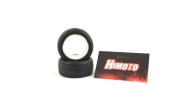 2x HIMOTO On-Road Racing Tires 02019